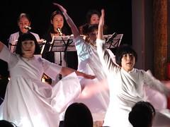 2015-12-06 蝶と骨と虹と2015 無重力音楽会 横浜中華街 同發新館 - 089