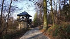 Limesturm - Wandern auf dem Saynsteig