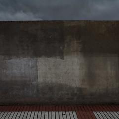 Abstract (Julio López Saguar) Tags: aprobado juliolópezsaguar conversacionesensilencio talkinginsilence concepto concept calle street urban urbano madrid españa spain muro wall pintado painted abstracto abstract