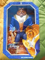 Disney Doll Collection - The Beast (ItalianToys) Tags: disney doll beast beauty la bella e bestia bambola collection collezione toy toys giocattolo giocattoli