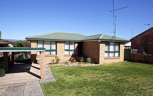 2 Avery Avenue, Mount Warrigal NSW 2528