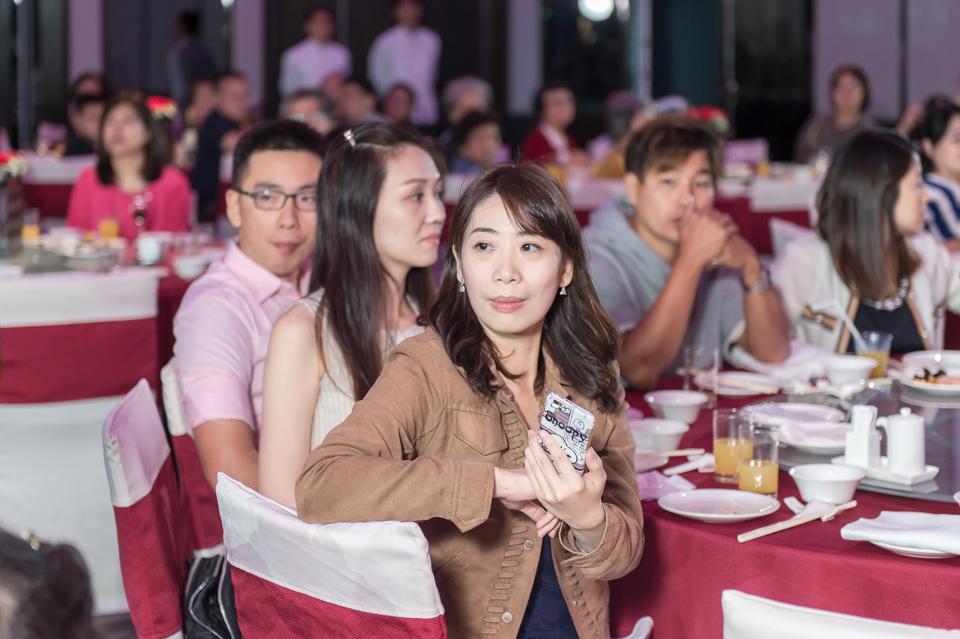 台南婚攝 晶英酒店 婚禮紀錄 C & Y 060