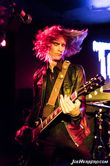 The Last Vegas (Joe Herrero) Tags: aprobado last vegas rock roll hard sleazy rory davis guitarra guitar directo live concierto concert bolo gig joe herrero wwwjoeherrerocom