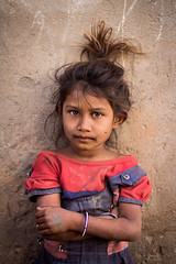 Portrait (Harshal Orawala) Tags: bhuj kutch gujarat 121clicks india portrait street natgeo