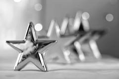 Stars (Rod Anzaldua) Tags: star black white estrellas blanco negro bokeh bw bn