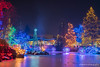 Festival of Lights 2016 (3) (littlekiss☆) Tags: festivaloflights holidayseason illumination nightscape night winter christmas christmaslight vancouver vandusenbotanicalgarden littlekissphotography