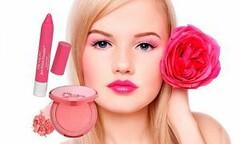 استمتعي بإطلالة صيفية مميزة مع أحمر الشفاه الوردي (Arab.Lady) Tags: استمتعي بإطلالة صيفية مميزة مع أحمر الشفاه الوردي