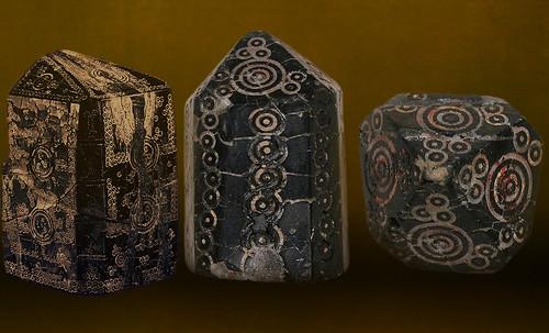 "Umbrales- Lejanos inicios en el paleolítico y versiones subsecuentes • <a style=""font-size:0.8em;"" href=""http://www.flickr.com/photos/30735181@N00/31678148714/"" target=""_blank"">View on Flickr</a>"