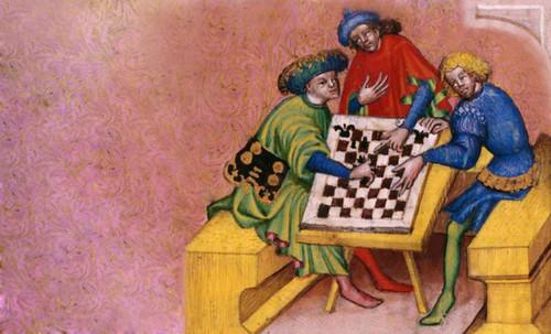 """Iconografía del medievo / Colección de alegorías y símbolos • <a style=""""font-size:0.8em;"""" href=""""http://www.flickr.com/photos/30735181@N00/31690617834/"""" target=""""_blank"""">View on Flickr</a>"""