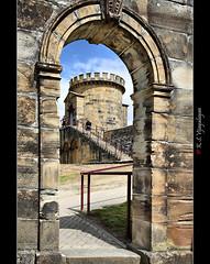 Watch tower, Port Arthur, TAS (vijayalayan) Tags: watchtower portarthur tas