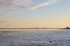 Frozen lagoon (Emilio Pellegrinon) Tags: grado friuli italy winter inverno mare sole tramonto riflesso colori laguna ghiaccio frosty frozen cold sea