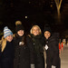 DCNY Holiday Party and Skate in the Park