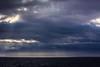 Light of Hope (*Capture the Moment*) Tags: 2012 clouds cruiseship elemente hurtigruten lofoten ocean sonne sonye356318200oss sonynex7 sun wasser water waves wellen wetter wolken wolkig