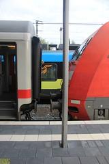 DB Adtranz Class 101 #101 092-5 (91 80 6101 092-5 D-DB) (busdude) Tags: 91 80 6101 0925 ddb adtranz class 101 db bad benthiem badbenthiem ns nederlandse spoorwegen deutsche bahn nederlandsespoorwegen deutschebahn ic 141 intercit