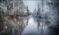New Year 2017 (guenterleitenbauer) Tags: 2017 guenter günter landscape leitenbauer oberösterreich au bild bilder flickr foto fotos gunskirchen landschaft photo photos picture pictures wasser water wwwleitenbauernet österreich wels jänner januar january new neu year jahr cold kalt freeze