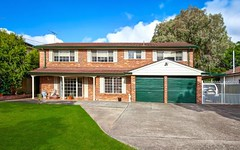 42 Tungarra Road, Girraween NSW
