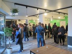 Inauguration coworkcity alfortville (Logial-OPH1) Tags: coworkcity alfortville inauguration travail collaboratif evenement