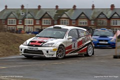 Legend Fires North West Stages (MarSan Photos) Tags: canonef70200mmf28lis canoneos1dmarkiv competition competitor day england lancashire legendfiresnorthweststagesrally motorcar outdoorsport racing sport transportation unitedkingdom fleetwood gbr