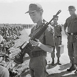 Hue 1972 - Newly installed Commanding General of the South Vietnamese forces defending Hue, Lt. Gen. Ngo Quang Truong thumbnail