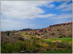 Salobre Golf, Gran Canaria, Spain, 2016 (divemaster0803) Tags: salobre golf grancanaria spanien spain canaryislands on1 ononesoftware on1pics salobregolfresort