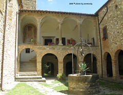 Pieve di San Giovanni Battista, Carpegna (PU) (zioWoody) Tags: pievedisangiovannibattista pieve giovanni battista sangiovannibattista giovannibattista carpegna