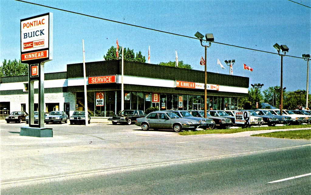 Buick Dealers Nj >> The World's Best Photos of postcard and showroom - Flickr Hive Mind