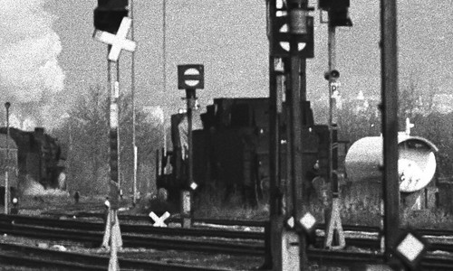 001 150 departs Neuenmarkt-Wirsberg for Bamberg