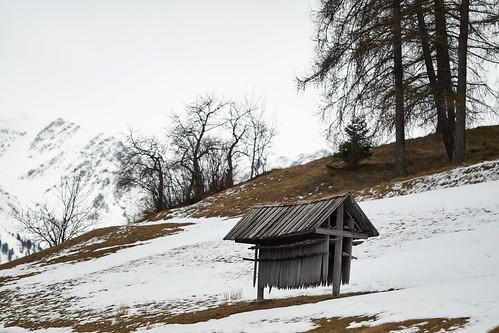 Stangger - Ladis, Tirol