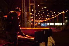 4U2C, Carina Nebula, 2017 (art_inthecity) Tags: iluminart artpublic publicart montréal montreal canada lightinstallation installationart installationlumineuse interventionurbaine quartierdesspectacles québec quebec art lumière light carinanebula piano music