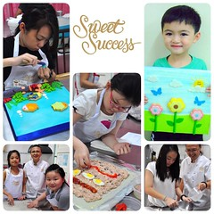 Kids Cooking & Decorating Class (sweetsuccess888) Tags: instagramapp square squareformat iphoneography uploaded:by=instagram sweetsuccess cooking decorating decoratingclass cookingclass kidscooking kidsdecorating foodart summerworkshop kidsactivity kidsworkshop philippines