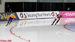 World Cup Kearns Ice Oval Netherlands vs Canada 2-19-2011 (steveellis12) Tags: wordcup