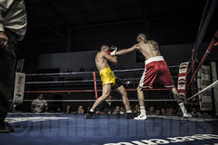 Total fight (jonhchichas) Tags: fight kick asturias deporte total gijon boxeo lacalzada