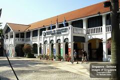 DSC_2602 A Szingapr trtnett bemutat mzeum (Nmeth Viktor) Tags: museum viktor island singapore sentosa imagesofsingapore nmeth vilgutaz drnvq