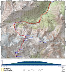 map-panhandle-ohanapecosh-081515topo (thom52) Tags: fog mt gap rainier thom summerland wonderland panhandle marmots chipmunks ohanapecosh wsweekly149