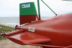 Korea Jeondongjin (Bart & Co) Tags: korea submarine northkorean