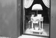 DSCF8107 (grzegorz_63) Tags: city windows bw reflection lamp wall fujifilm fujixs1