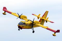 844-PERO2186 (Petar Meznarek) Tags: airport force air croatia zagreb canader cl415 gorica aerodrom 844 pleso velika mzlz