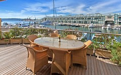Apartment 30/10 Lincoln Crescent, Woolloomooloo NSW