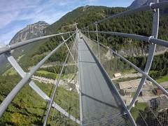 highline 179 (igiringiro) Tags: bridge fear vertigo gopro highline179