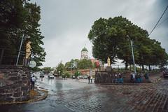 IMG_6721 (Tsubasik) Tags: travel castle architecture russia vyborg viipuri