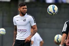 Gabriel (Santos Futebol Clube) Tags: brasil do ct santos fc rei copa 2015 treino pel