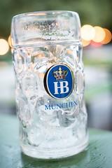 Prost zum Oktoberfest (1eyephotography) Tags: beer germany oktoberfest mug munchen