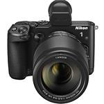 レンズ交換式アドバンストカメラの写真