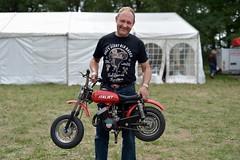 Italjet Mini Bambino 1970 50cc 2 Stroke (Michel 67) Tags: classic vintage motorbike antigua antiguas moto motorcycle ancienne motocicleta motorrad vecchia motocicletta motocyclette clasica vecchie clasicas motociclette motociclete classik motocyklar motocicletti