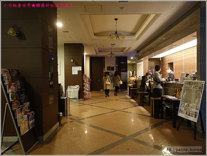 札幌北口Hotel Route Inn (7).JPG