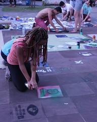 Mobilizando (PortalJornalismoESPM.SP) Tags: sp crianas grafite mobilidade largodabatata mobilizao semanadamobilidade