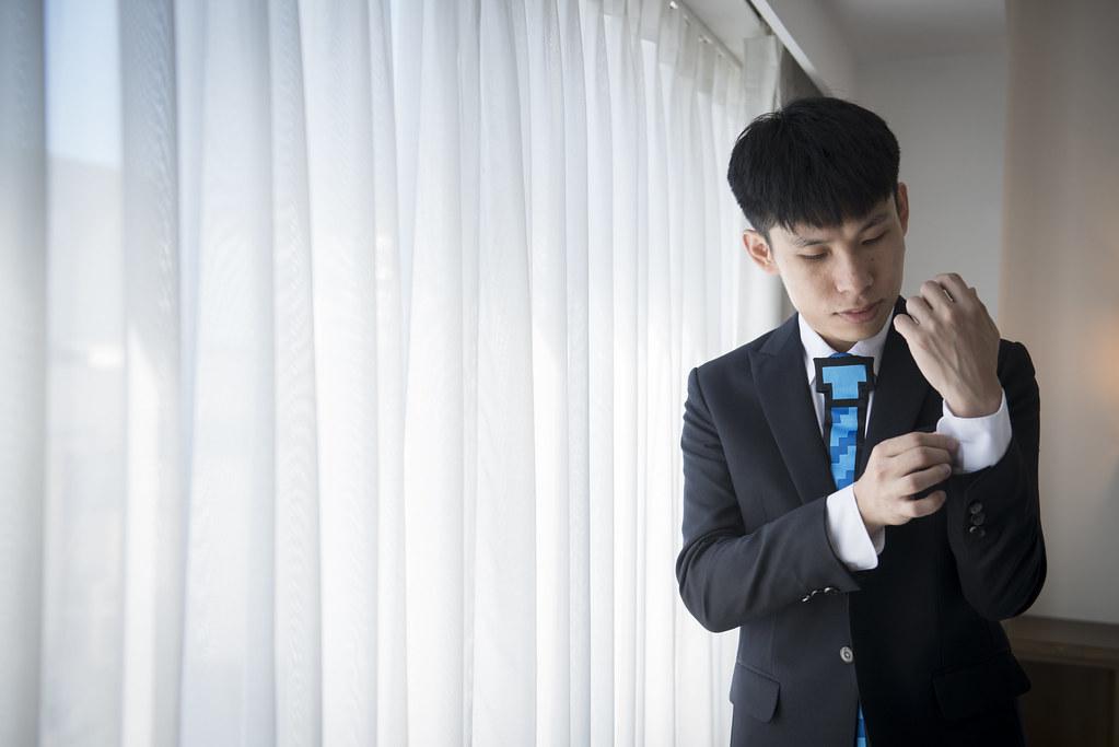 國聯飯店婚攝 台北國聯飯店 窗光 慕尼黑幸福影像 婚攝巴西龜