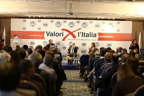 Festa Nazionale IdV a Firenze