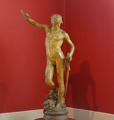 Museum of Fine Arts in Dijon - Sculptures (jackfre2) Tags: sculpture france art museum dijon burgundy bourgogne sculptures museumoffinearts musedesbeauxarts