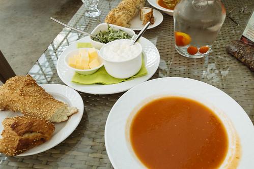 Friðheimar Lunch